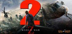 World War Z 2 2017