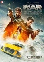 Hrithik Roshan, Tiger Shroff and Vaani Kapoor's film 'War' has emerged as the biggest Bollywood hit of this year. The film not only took the biggest. Hindi Movies, Hd Movies, Movies 2019, War Movie, Hindi Bollywood Movies, Latest Movies, War Movies, Movies Online, Movies To Watch Online