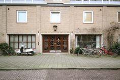 Korte Geuzenstraat, Amsterdam-West