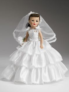 Mother of the Bride Dolls
