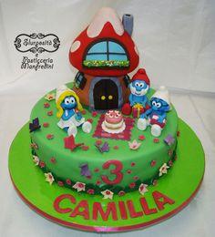 Le torte per i BAMBINI 2013 di Slurposità -
