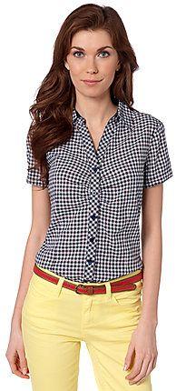Die 28 besten Bilder von TIPs4WOMAN - Oberteile   Shell tops, Shirt ... 9772bb2541
