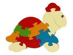 Animal Puzzles (Jigzoos) | JIGZOOS