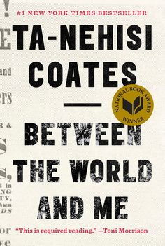 Between the World and Me - Random House Books