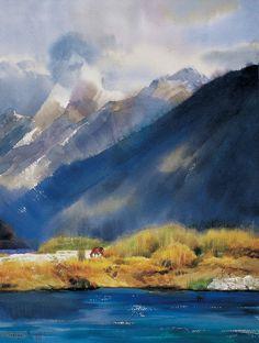 Tianya Zhou (b1968, ZhiJiang, HuBei Province, China)