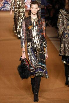 Etro | Fall 2014 Ready-to-Wear Collection | Style.com