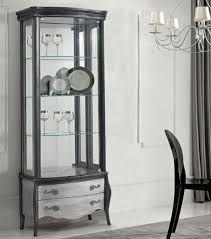 Vitrinas de torre vitrinas vidrio vitrinas cristal for Vitrinas salon modernas