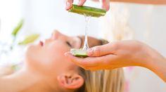 Vitamin B For Your Skin: Aloe Vera Face Pack