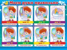 Картинки по запросу моем руки детский сад