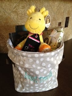 Baby gift basket donating to Infant Toddler Services auction - used a Thirty-one… Thirty One Baby, Thirty One Gifts, Best Baby Shower Gifts, Baby Gifts, Quarter Auction, Fundraiser Baskets, Thirty One Consultant, Auction Baskets, Auction Ideas