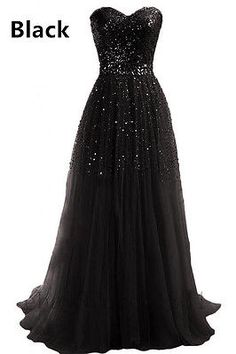 Emma Y Exquisite Sweetheart Tulle Long Prom Dress Party Gowns- US Size - Click image twice for more info Tulle Prom Dress, Grad Dresses, Prom Party Dresses, Party Gowns, Ball Dresses, Formal Dresses, Dress Party, Strapless Maxi, Long Dresses
