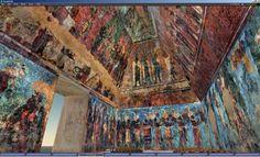 Bonampak es un sitio arqueológico poco explorado, resguarda murales antiguos que permiten conocer el modo de vida de una cultura milenaria. Situado en Ocosingo, Chiapas, es una ventana a la cultura de los antiguos mayas que habitaron la región. Este yacimiento perteneciente al Periodo Clásico Tardío y enclavado en el corazón de la Selva Lacandona destaca por el Templo de los Murales, donde se muestra con asombroso realismo la historia de una batalla, sus secuelas y la celebración de la…