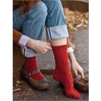 Alpen Socken | InterweaveStore.com