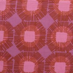 vintage Finnish fabric designed by Juhani Konttinen 1960-63