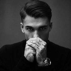 Streetwear is an ever growing subculture of men's fashion and with every fashion trend hairstyles naturally grow around it and become part of the culture. Below is some streetwear inspired men's hairstyles that we thought you guys would absolutely love. Enjoy! Even more Men's Hairstyles!