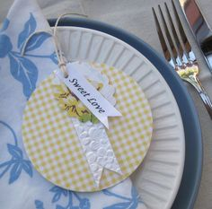 Table Setting Wedding Engagement Baby shower by percivalroad, $1.20