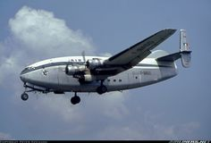 Breguet 763 Provence aircraft picture