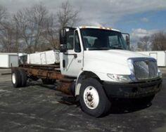 Find Used 2004 #International 4400 #Heavy_Duty_truck in Hillsboro @ http://www.americantrucksbuy.com
