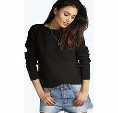 boohoo Round Neck Moss Stitch Jumper - black azz13927 Go back to nature with your knits this season and add animal motifs to your must-haves. When youre not wrapping up in woodland warmers, nod to chunky Nordic knits and polo neck jumpers in peppered mar http://www.comparestoreprices.co.uk/womens-clothes/boohoo-round-neck-moss-stitch-jumper--black-azz13927.asp