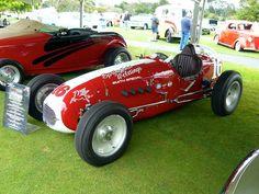 1952 Kurtis Kraft 4000 Indy Car