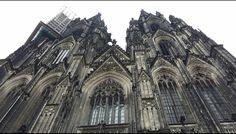 Koln Dom, Germany 德國科隆大教堂