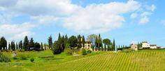 Aito Italia löytyy maaseudulta.