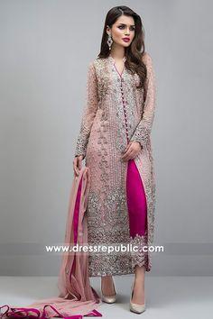 Zainab Chottani New Formal Dresses rose gold jacket Pakistani Dress Design, Pakistani Bridal, Pakistani Outfits, Indian Outfits, Pakistani Dresses Party, Pakistani Fashion Party Wear, Bridal Lehenga, Rose Gold Jacket, Pink Jacket