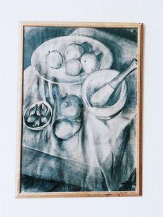 vintage charcoal print Charcoal Sketch, Magnum Opus, Marche, Pretty  Pictures, Still Life 633d0a79a55e