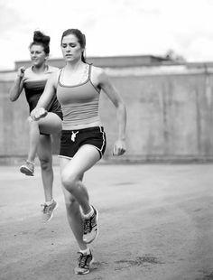 Bath half marathon training