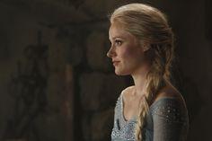 #OUAT: veja as primeiras imagens de Frozen