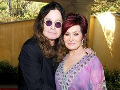 Sharon Osbourne skipped work at CBS's 'The Talk' on Monday, May after Us Weekly confirmed this weekend that she and Ozzy Osbourne have separated after 33 years of marriage Sharon Osbourne, Ozzy Osbourne, Ozzy And Sharon, Black Sabbath, Three Kids, Divorce, Celebrity News, Documentaries, Husband