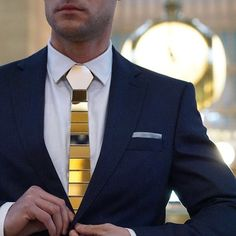 """""""There are people who wear ties and people who wear HEX @hextie  Dare to be different 