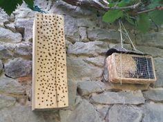Insektenhotel 1