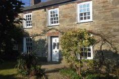 Roseneath | luxury large cottage | St Agnes | Pure Cornwall