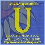 U as in Urtica. Blogging from A to Z April (2015) Challenge   My Green Nook