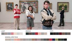 // Ferris Bueller's Day Off, 1986