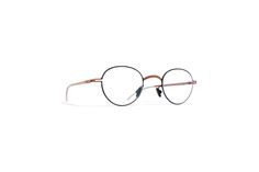 MYKITA LITE prescription glasses BIRGER are distinguished by their radical simplicity.