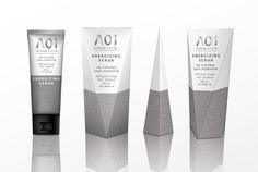 GOODEED DESIGN - A01 HOMME SKINCARE #Packaging #Design - World Packaging Design Society / 世界包裝設計社會 / Sociedad Mundial de Diseño de Empaques