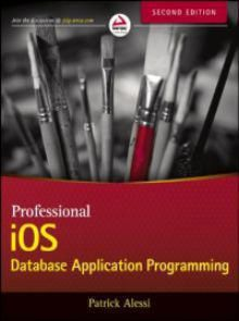 Professional iOS Database Application Programming 2nd Edition Pdf Download