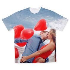 Nouveau tee shirt personnalisable photo http://www.ideecadeauphoto.com/t-shirt-personalise.aspx