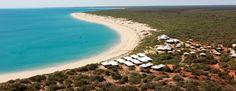 Broome Accommodation | Eco Beach