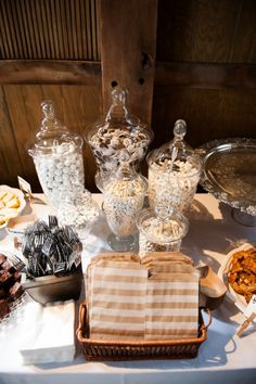dessert-table-casual-outdoor-virginia-farm-wedding-Red-Shoes-Photography
