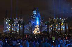 Este verano los parques de Disney tienen una sorpresa muy especial para los fans de Star Wars