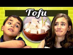 KIDS vs. FOOD #6 - TOFU - http://mystarchefs.com/kids-vs-food-6-tofu/