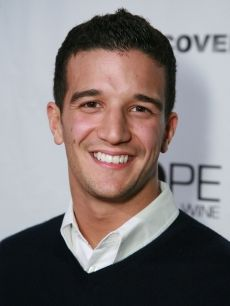 6b32523db Mark Ballas... love his music!