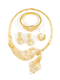 How Sell Gold Jewelry