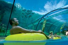 Siam Park ahhh this is where I'm going to excited