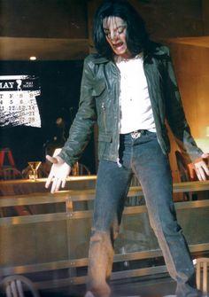 "♥ Michael Jackson ♥ - ""One More Chance"" video photo"