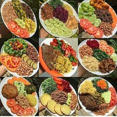 Dicas De Pratos Fit e Simples . Tea Recipes, Smoothie Recipes, Healthy Recipes, Deli Food, Meal Replacement Smoothies, Fitness Motivation, Good Food, Food And Drink, Healthy Eating