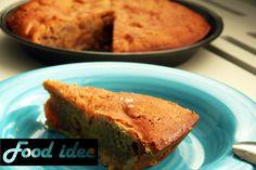 <p>Zondag bak dag! Ik maak graag deze makkelijke appel kaneel cake. Deze week had ik mijn laatste werkdag bij mijn huidige werkgever en leek het mij leuk om cakejes te bakken. Ik ben gek op dit traditionele recept van cake met appel en kaneel.Door de appel lukt de cake eigenlijk …</p>